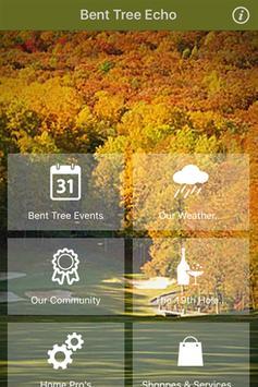 Bent Tree Echo poster