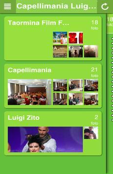 Capellimania di Luigi Zito screenshot 13