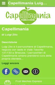 Capellimania di Luigi Zito screenshot 10