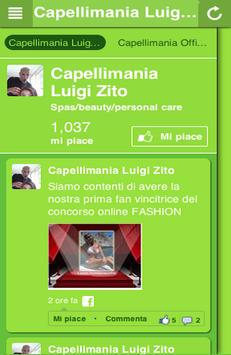 Capellimania di Luigi Zito screenshot 11