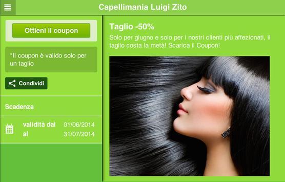 Capellimania di Luigi Zito screenshot 2