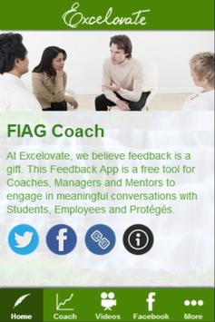 Feedback Is A Gift (FIAG) poster
