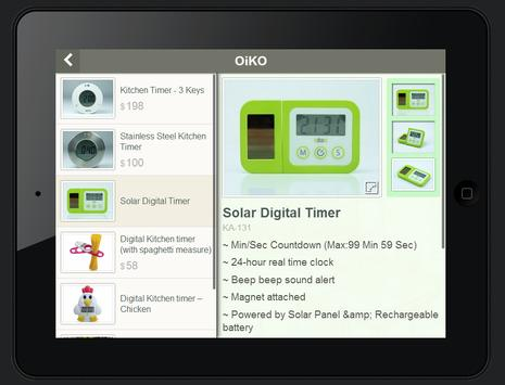 OiKO screenshot 10
