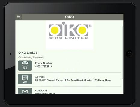 OiKO screenshot 11