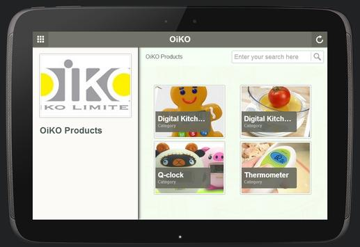 OiKO screenshot 16
