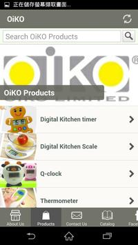 OiKO screenshot 2