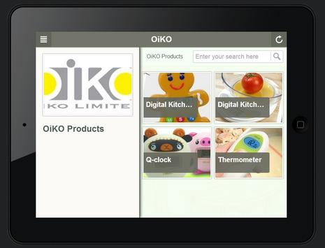 OiKO screenshot 8