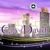 RCCG - CITY OF DAVID ATLANTA icon