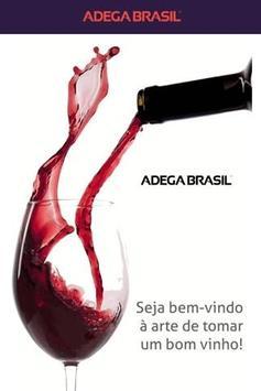 Adega Brasil poster