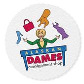 Alaskan Dames Consignment icon