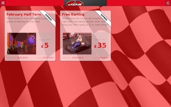jdrkarting screenshot 1