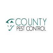 County Pest Control Services icon