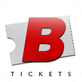 Boletea Tickets icon