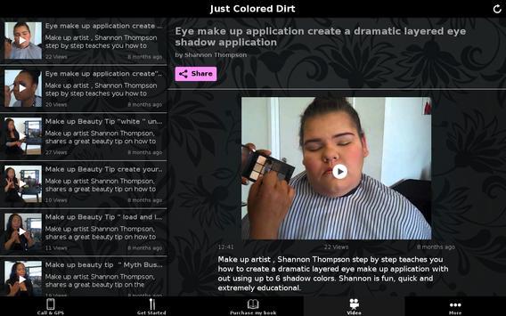 Just Colored Dirt apk screenshot
