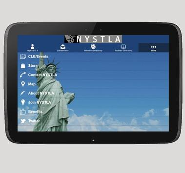 NYSTLA screenshot 4