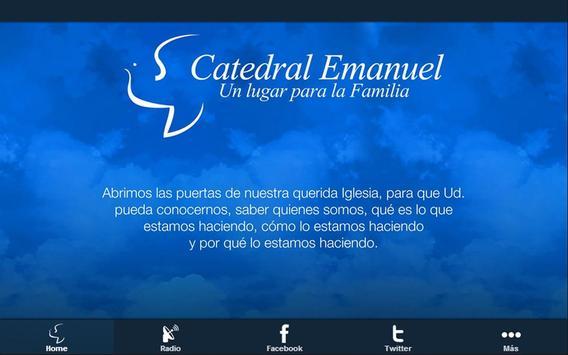 Catedral Emanuel screenshot 4