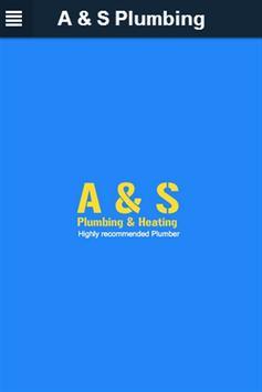 A and S Plumbing apk screenshot