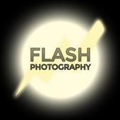 Flash Photography icon