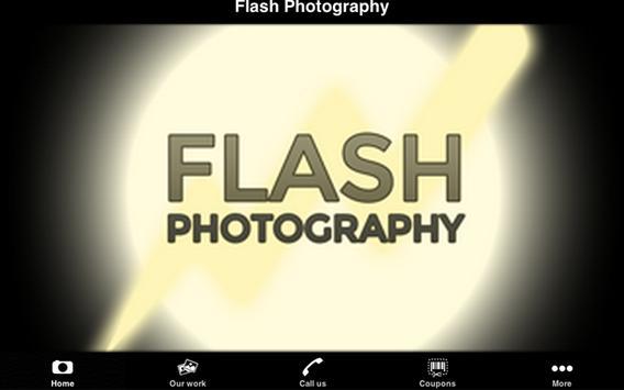 Flash Photography screenshot 4