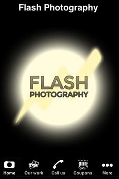 Flash Photography poster