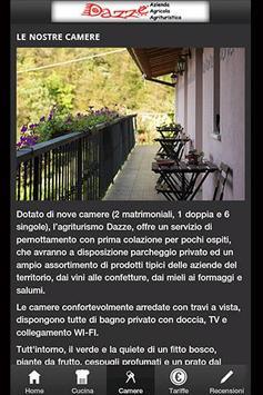 Agriturismo Dazze App screenshot 1