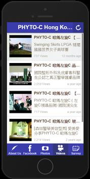 PHYTO-C apk screenshot