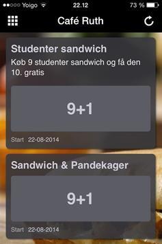 Café Ruth screenshot 1