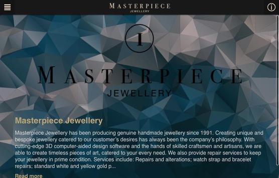 Masterpiece Jewellery screenshot 3