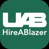 UAB HireABlazer icon