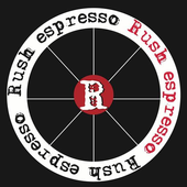 Rush Espresso Cafe icon