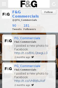F&G apk screenshot