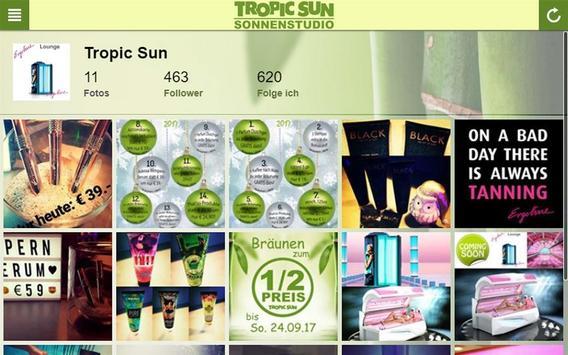 Tropic Sun screenshot 5