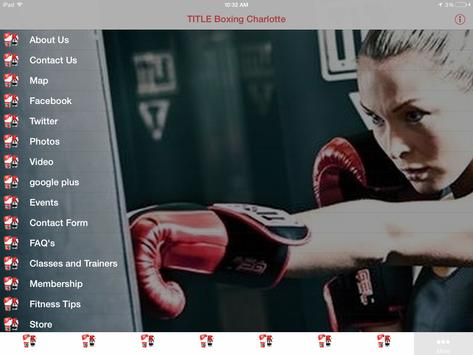 Title Boxing Ayrsley screenshot 12