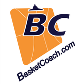 Basketcoach icon