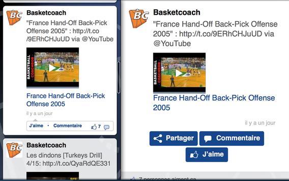 Basketcoach screenshot 3