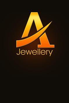 APA Jewellery poster