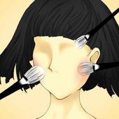 Makeup Search icon