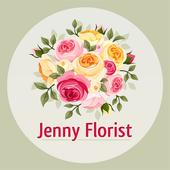 Jenny Florist icon