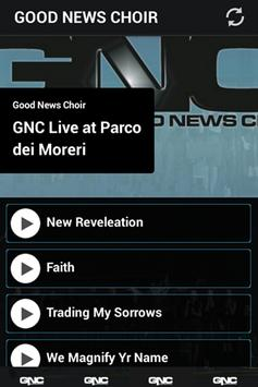 GNC screenshot 1