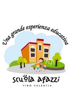 Scuola Agazzi poster