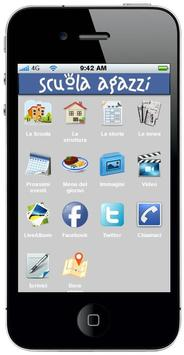 Scuola Agazzi apk screenshot