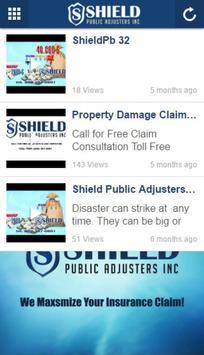 Shield Public Adjusters screenshot 3
