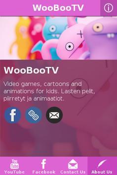 WooBooTV apk screenshot