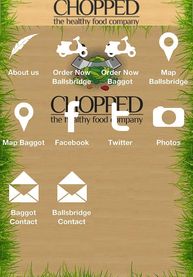 Chopped for Android - APK Download