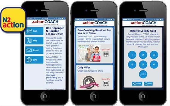 Business Coach The Woodlands apk screenshot
