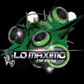 Lo Maximo De Indy icon