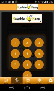 Bumbleberry apk screenshot
