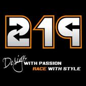 219 Motorshop icon