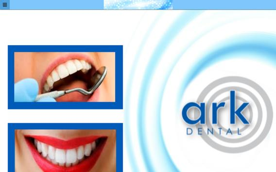 ARK Dental Practice poster
