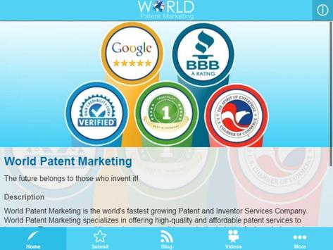 Image result for PHOTOS OF World Patent Marketing